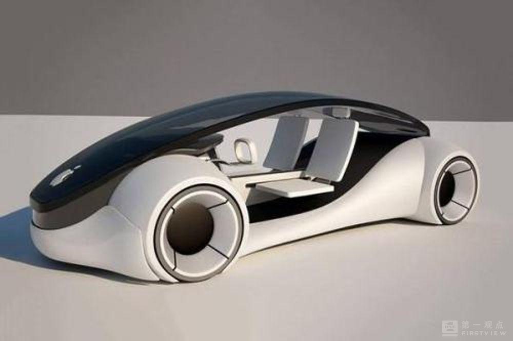 """重磅:苹果将推""""超级新品"""",距离造车又进一步?"""