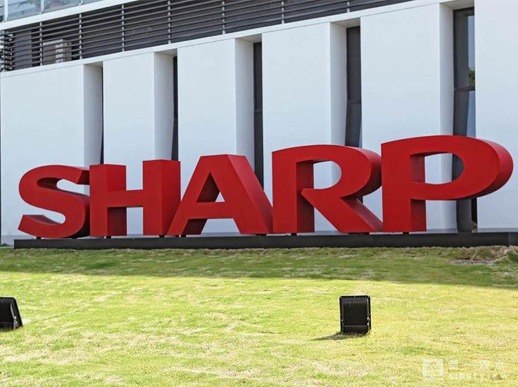 不打价格战的夏普  在品牌积淀和富士康赋能下迎来新的增长极