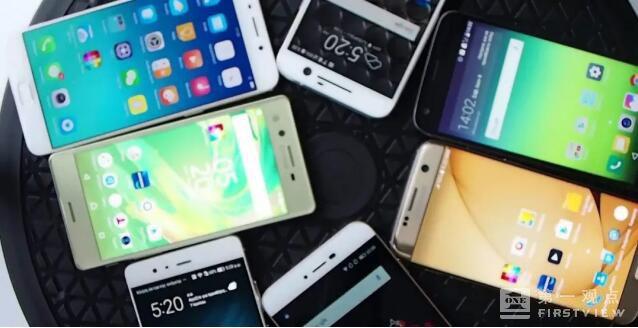 智能手机这场博弈:价格战、标配战终究不如需求战
