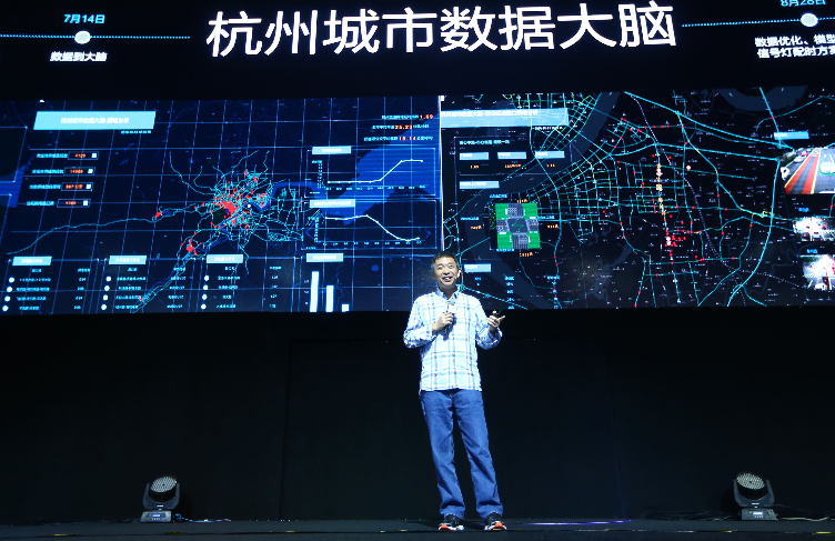 厉害!阿里云ET城市大脑不仅改变了杭州,三项论文还入选CVPR!